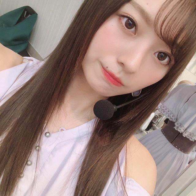 【梅澤美波インスタ画像】グラビアで美脚を披露している乃木坂46アイドルの自撮りが可愛くて癒やされるわw 48