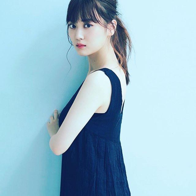 【梅澤美波インスタ画像】グラビアで美脚を披露している乃木坂46アイドルの自撮りが可愛くて癒やされるわw 54