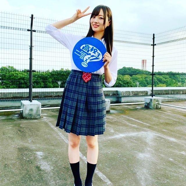 【梅澤美波インスタ画像】グラビアで美脚を披露している乃木坂46アイドルの自撮りが可愛くて癒やされるわw 57