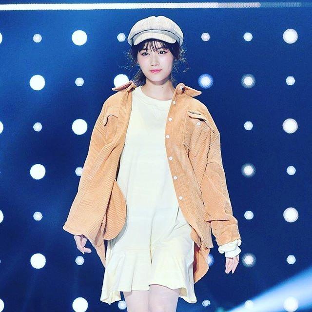 【梅澤美波インスタ画像】グラビアで美脚を披露している乃木坂46アイドルの自撮りが可愛くて癒やされるわw 60