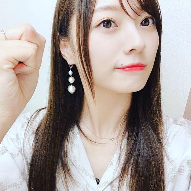【梅澤美波インスタ画像】グラビアで美脚を披露している乃木坂46アイドルの自撮りが可愛くて癒やされるわw 75
