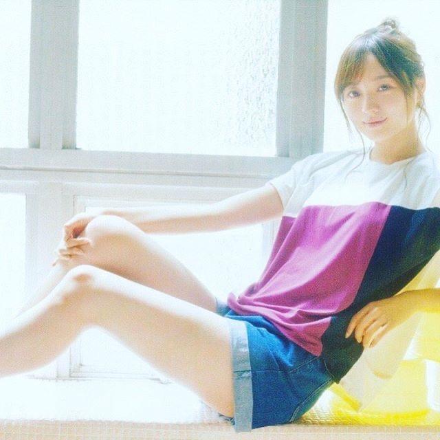 【梅澤美波インスタ画像】グラビアで美脚を披露している乃木坂46アイドルの自撮りが可愛くて癒やされるわw 78