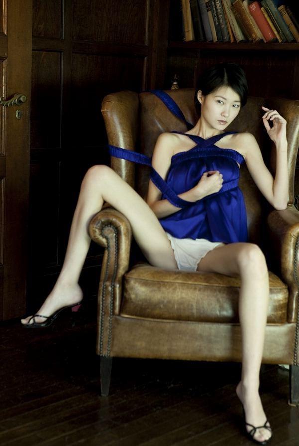 【しほの涼グラビア画像】美少女エロアニメ「くりいむレモン」で亜美役を演じたジュニアアイドルの現在は? 66