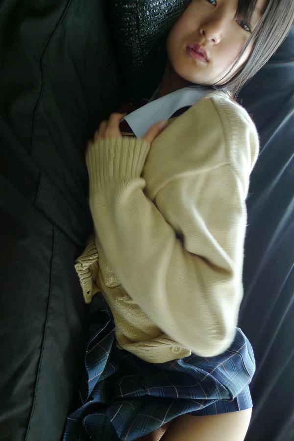 【しほの涼グラビア画像】美少女エロアニメ「くりいむレモン」で亜美役を演じたジュニアアイドルの現在は? 80