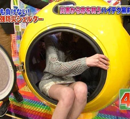 【河北麻友子キャプ画像】美人ファッションモデルが胸元が見えそうなシーンをキャプチャーしたったwwww 29