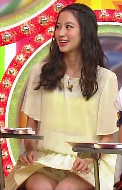 【河北麻友子キャプ画像】美人ファッションモデルが胸元が見えそうなシーンをキャプチャーしたったwwww 31