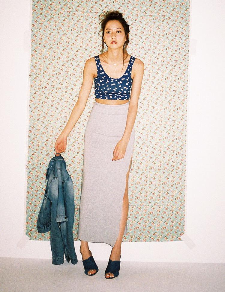 【河北麻友子キャプ画像】美人ファッションモデルが胸元が見えそうなシーンをキャプチャーしたったwwww 49