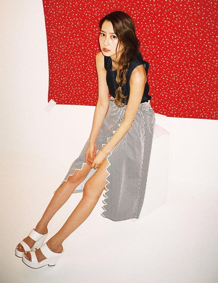 【河北麻友子キャプ画像】美人ファッションモデルが胸元が見えそうなシーンをキャプチャーしたったwwww 52
