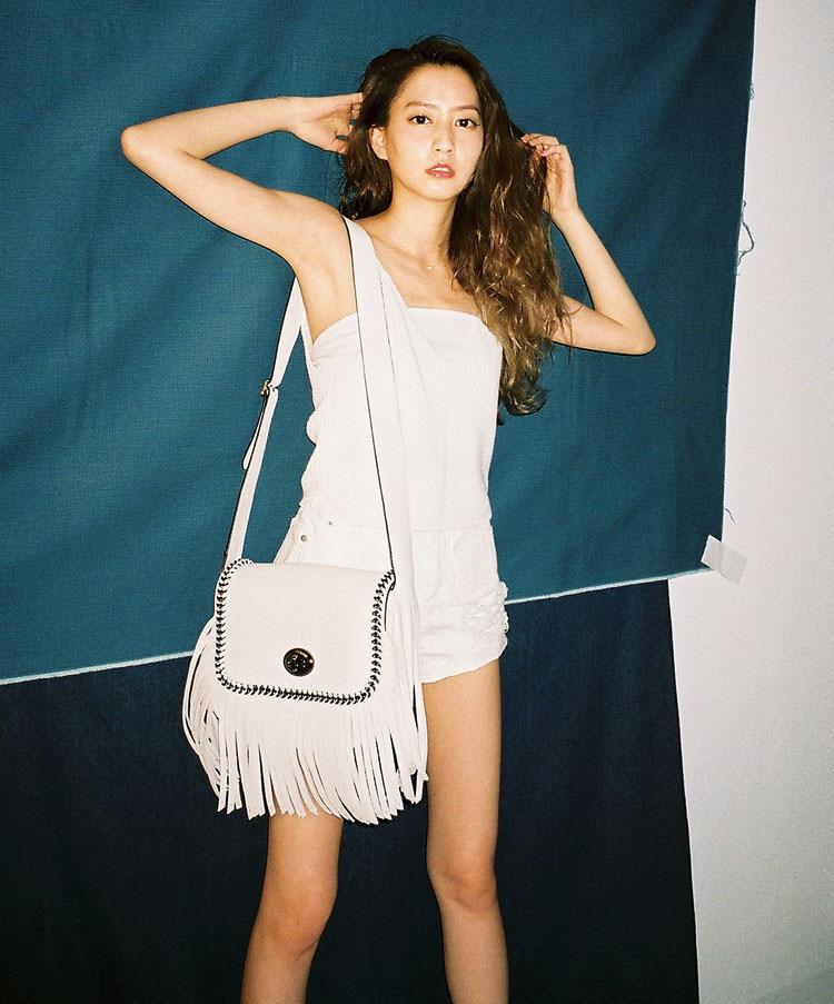 【河北麻友子キャプ画像】美人ファッションモデルが胸元が見えそうなシーンをキャプチャーしたったwwww 53