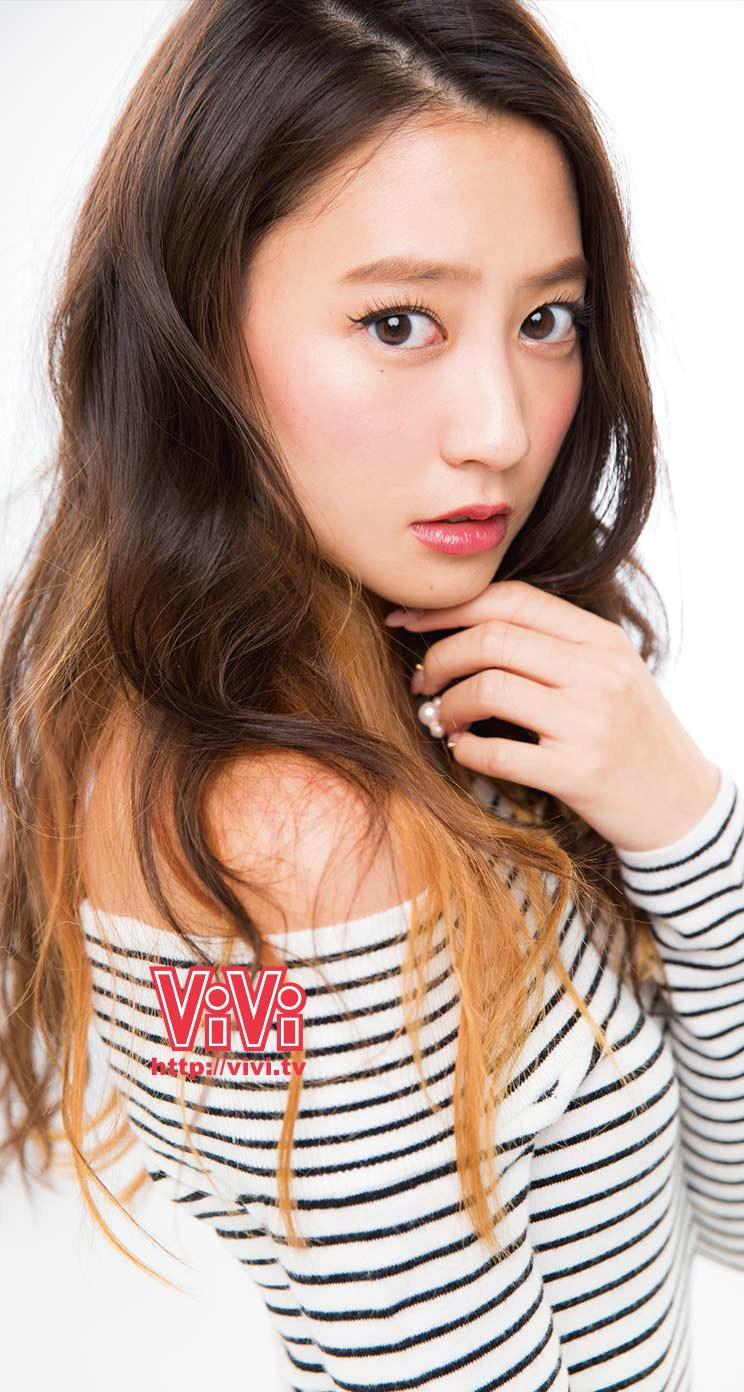 【河北麻友子キャプ画像】美人ファッションモデルが胸元が見えそうなシーンをキャプチャーしたったwwww 56