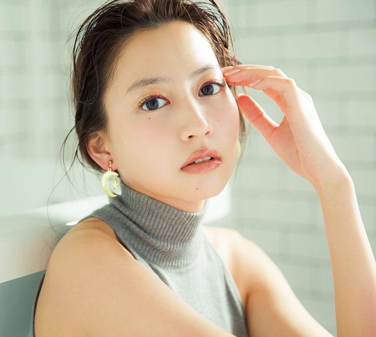 【河北麻友子キャプ画像】美人ファッションモデルが胸元が見えそうなシーンをキャプチャーしたったwwww 57