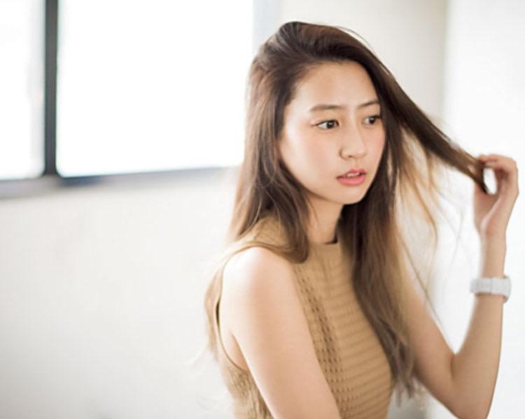 【河北麻友子キャプ画像】美人ファッションモデルが胸元が見えそうなシーンをキャプチャーしたったwwww 72