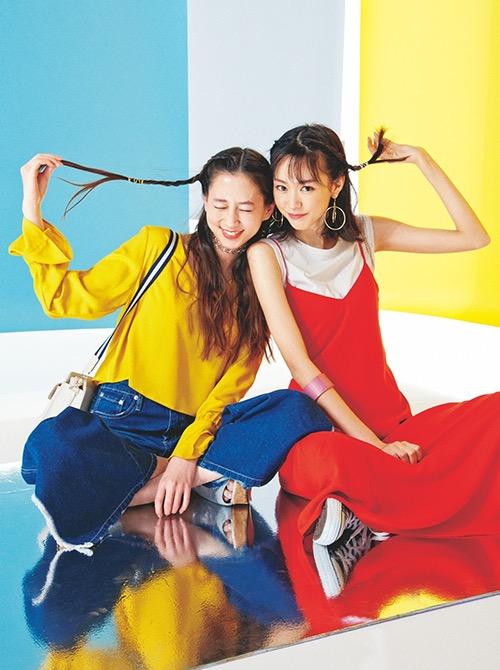 【河北麻友子キャプ画像】美人ファッションモデルが胸元が見えそうなシーンをキャプチャーしたったwwww 78