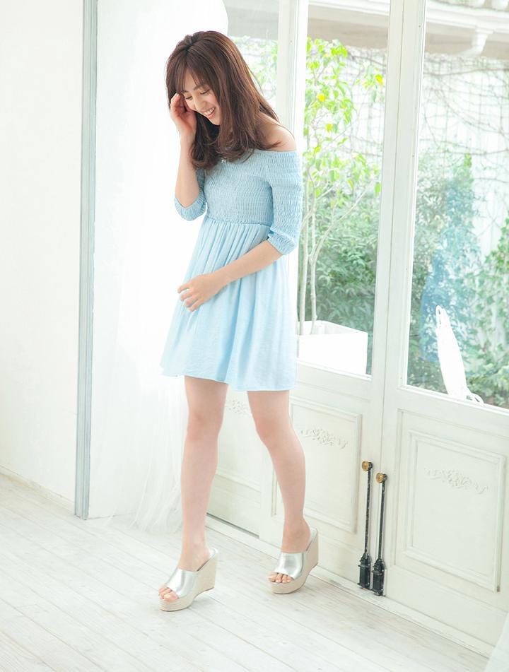 【堀田茜キャプ画像】専属ファッションモデルが芸人レベルの体当たり過ぎるテレビ出演シーンがこちらwwww 35