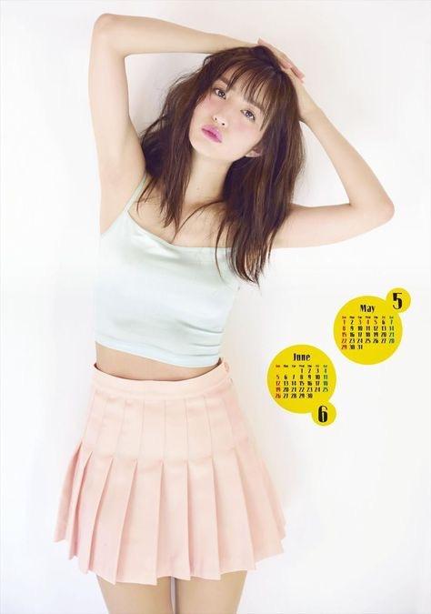 【堀田茜キャプ画像】専属ファッションモデルが芸人レベルの体当たり過ぎるテレビ出演シーンがこちらwwww 54