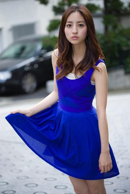 【堀田茜キャプ画像】専属ファッションモデルが芸人レベルの体当たり過ぎるテレビ出演シーンがこちらwwww 66