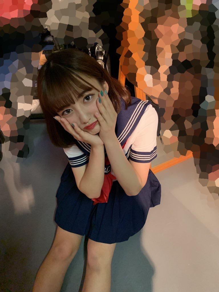 【近藤真琴エロ画像】エッチしたくなるDカップくびれボディのビキニ姿がたまらない名古屋発アイドル 11
