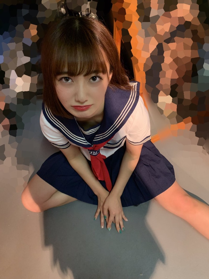 【近藤真琴エロ画像】エッチしたくなるDカップくびれボディのビキニ姿がたまらない名古屋発アイドル 49