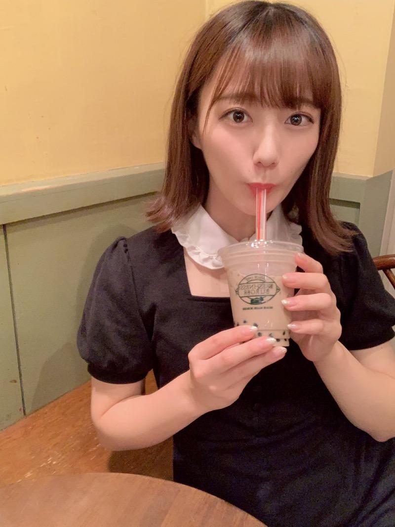 【近藤真琴エロ画像】エッチしたくなるDカップくびれボディのビキニ姿がたまらない名古屋発アイドル 53