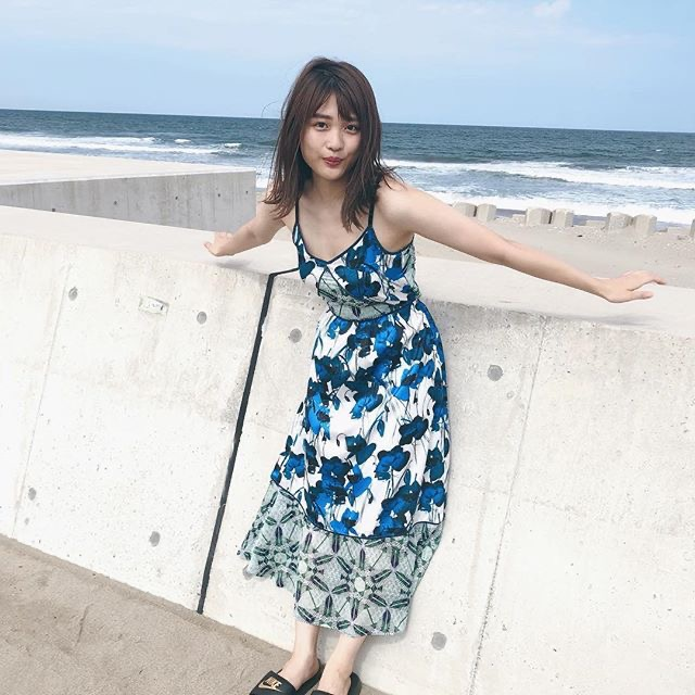 【石田桃香グラビア画像】浪速のピーチ姫の意味はよく分からんけどエロい身体してるのは理解したわwwww 48