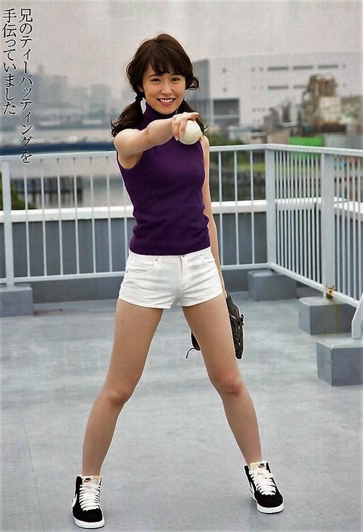 【衛藤美彩エロ画像】アイドルを卒業してプロ野球選手と結婚を決めた後に写真集を出すってマジかwwww 18