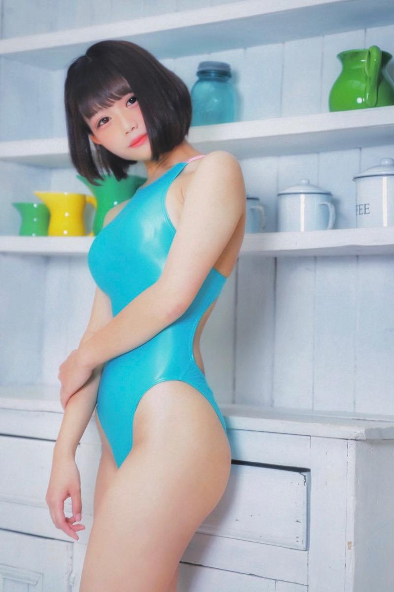 【ゲーマーグラドル画像】ゲームが好きで美少女キャラコスプレもヤっちゃう激しこグラビアアイドル! 27