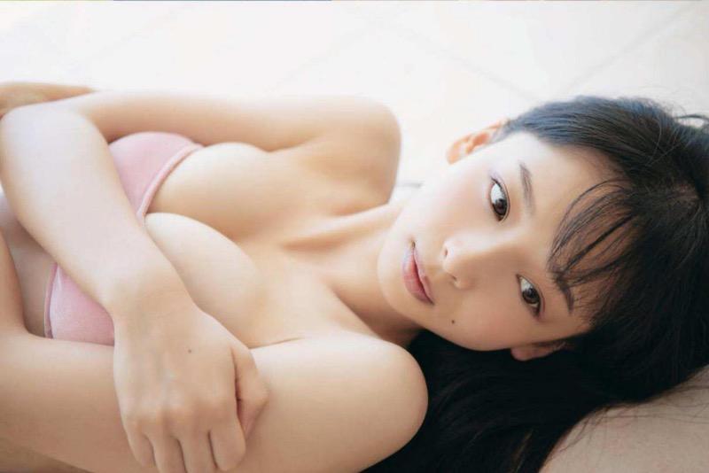 【華村あすかエロ画像】女優としても成長しつつあるグラビア界のホープが魅せるエッチな下着姿がヌケる!