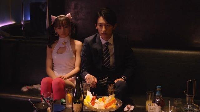 【華村あすかキャプ画像】可愛さだけじゃなく綺麗でエロいスレンダーボディも見逃せない美少女グラドル 37