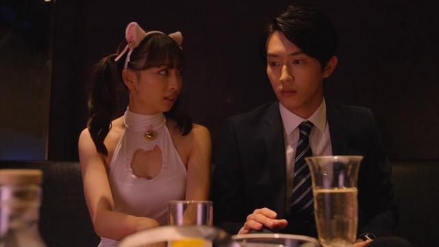 【華村あすかキャプ画像】可愛さだけじゃなく綺麗でエロいスレンダーボディも見逃せない美少女グラドル 39