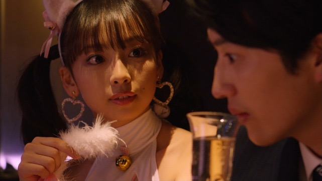 【華村あすかキャプ画像】可愛さだけじゃなく綺麗でエロいスレンダーボディも見逃せない美少女グラドル 41
