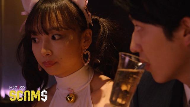 【華村あすかキャプ画像】可愛さだけじゃなく綺麗でエロいスレンダーボディも見逃せない美少女グラドル 42