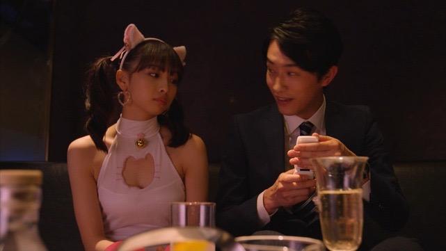 【華村あすかキャプ画像】可愛さだけじゃなく綺麗でエロいスレンダーボディも見逃せない美少女グラドル 43
