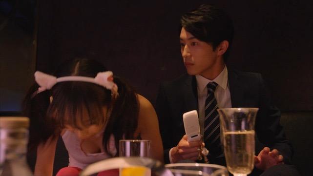 【華村あすかキャプ画像】可愛さだけじゃなく綺麗でエロいスレンダーボディも見逃せない美少女グラドル 44