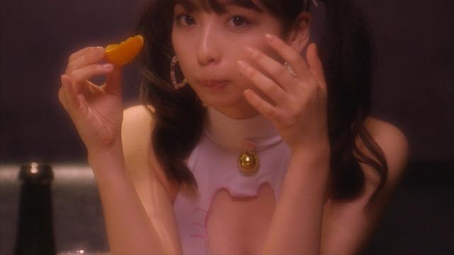 【華村あすかキャプ画像】可愛さだけじゃなく綺麗でエロいスレンダーボディも見逃せない美少女グラドル 46