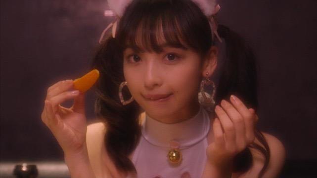 【華村あすかキャプ画像】可愛さだけじゃなく綺麗でエロいスレンダーボディも見逃せない美少女グラドル 47