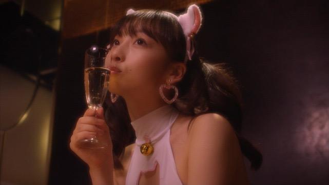 【華村あすかキャプ画像】可愛さだけじゃなく綺麗でエロいスレンダーボディも見逃せない美少女グラドル 53