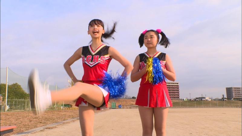 【華村あすかキャプ画像】可愛さだけじゃなく綺麗でエロいスレンダーボディも見逃せない美少女グラドル 78