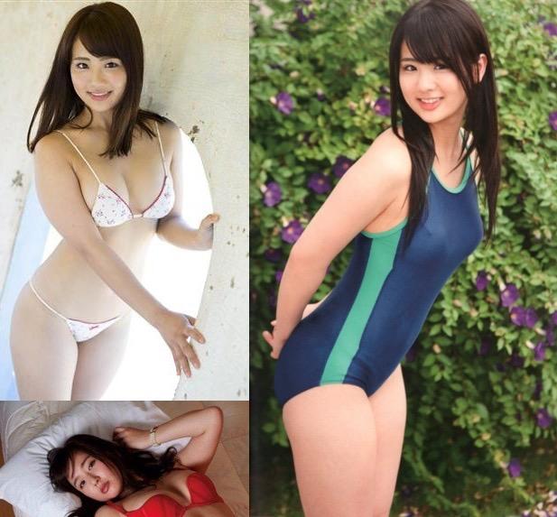 【平嶋夏海グラビア画像】グラドル顔負けなFカップエロボディでAKB48卒業後も活躍している元アイドル 74