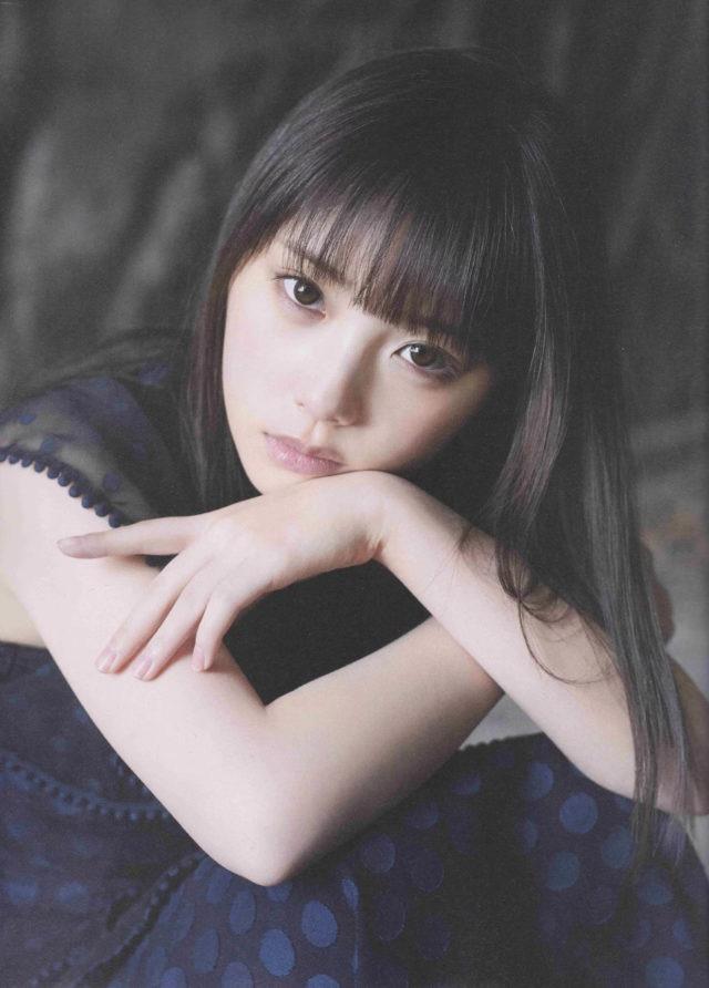 【与田祐希グラビア画像】乃木坂46加入4年目を迎えた現役アイドルの可愛くてちょっとエッチな水着画像 15