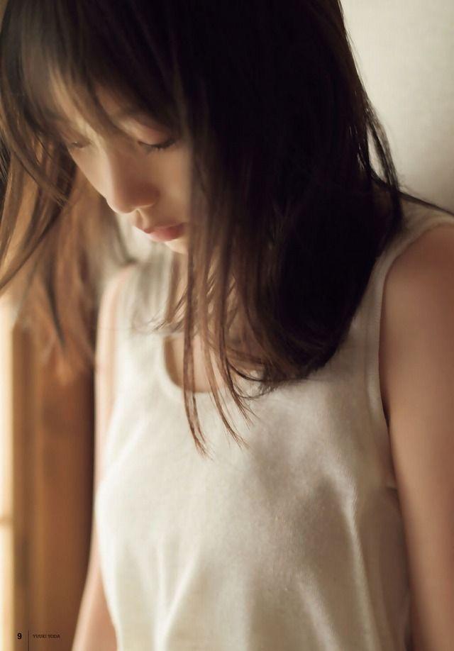 【与田祐希グラビア画像】乃木坂46加入4年目を迎えた現役アイドルの可愛くてちょっとエッチな水着画像 33