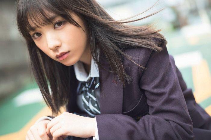【与田祐希グラビア画像】乃木坂46加入4年目を迎えた現役アイドルの可愛くてちょっとエッチな水着画像 74
