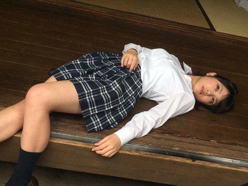 【与田祐希グラビア画像】乃木坂46加入4年目を迎えた現役アイドルの可愛くてちょっとエッチな水着画像 80