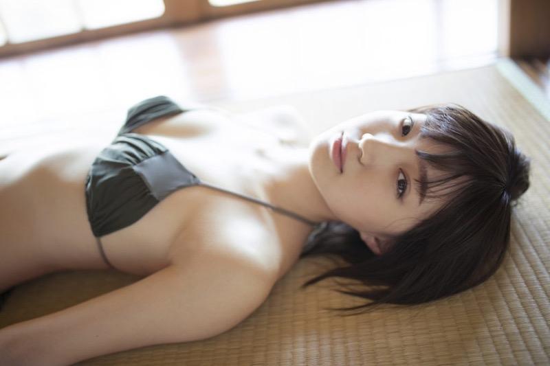 【太田夢莉水着画像】19歳にしてNMB48アイドルからの卒業を決めた美少女のグラビアが可愛い過ぎたwwww
