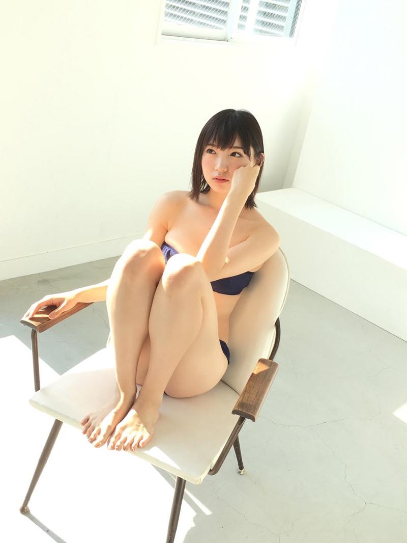 【太田夢莉水着画像】19歳にしてNMB48アイドルからの卒業を決めた美少女のグラビアが可愛い過ぎたwwww 19