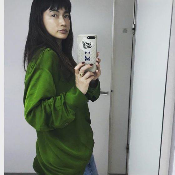 【長谷川京子エロ画像】芸歴20年超えのセクシーな美熟女が魅せるセクシーなグラビアや濡れ場シーン 46