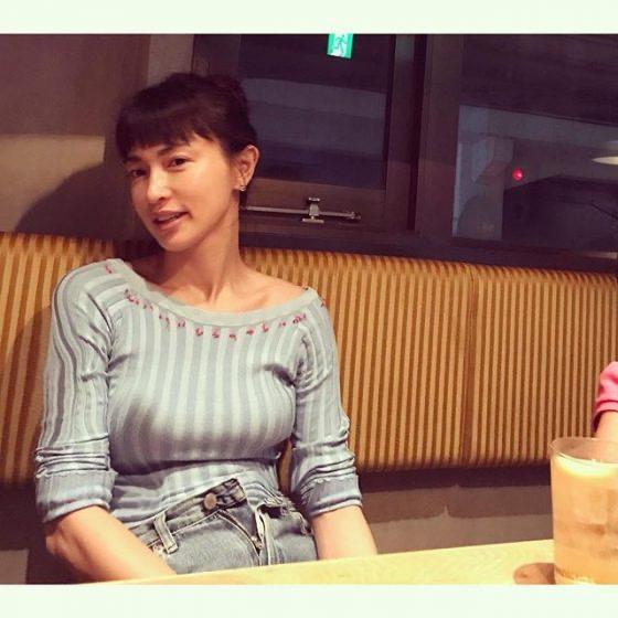 【長谷川京子エロ画像】芸歴20年超えのセクシーな美熟女が魅せるセクシーなグラビアや濡れ場シーン 47
