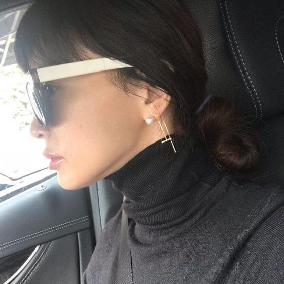 【長谷川京子エロ画像】芸歴20年超えのセクシーな美熟女が魅せるセクシーなグラビアや濡れ場シーン 50