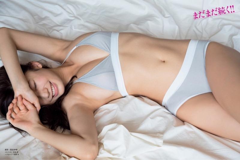 【小倉優香水着画像】セクシーなグラビアを見せてくれているリアル峰不二子が卒業するってマジ!? 92