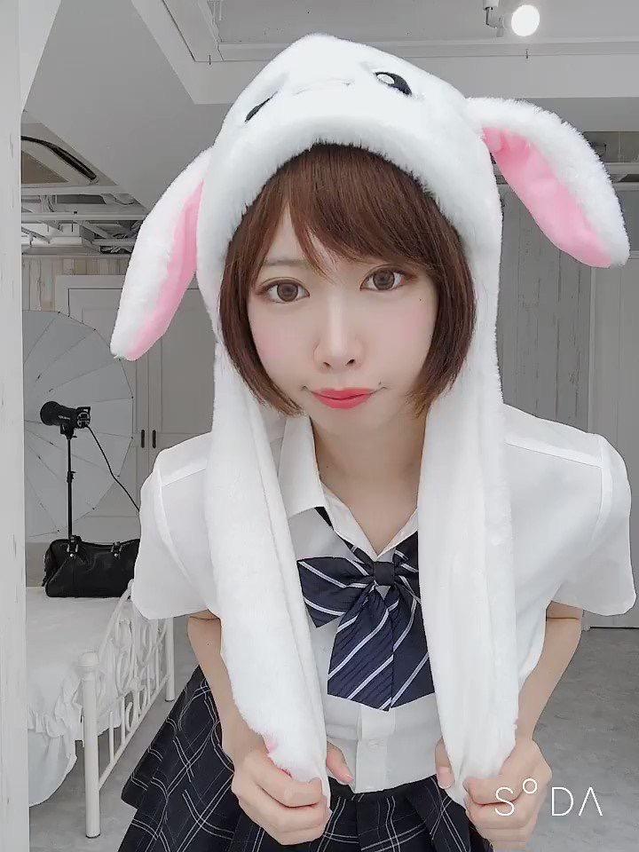 【川頭桃子エロ画像】ショートヘアの可愛いコスプレイヤーのメチャしこスレンダーボディがエロ過ぎたwwww 30
