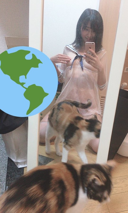 【美東澪エロ画像】Eカップ巨乳をギリギリまで見せつける年齢不詳のスレンダーグラドルが結構ヌケるwwww 46